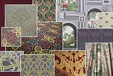 textiles for historic vintage reproduction interior decorating pin by chazz restoration fabrics trims on my interior