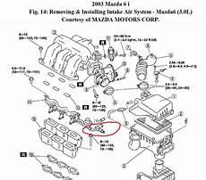 2002 mazda tribute engine diagram 2002 mazda 6 engine diagram needed i would like to install