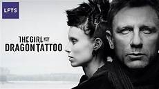 the girl with the dragon tattoo breaking convention