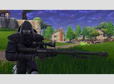 Fortnite   Enforcer HD Wallpaper   Background Image