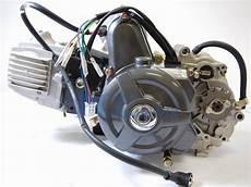 110cc engine motor automatic electric start w kick start atv bike 1p52fmh 110es