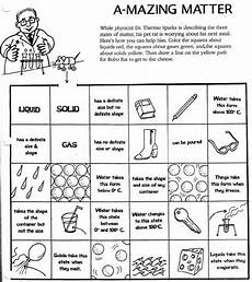 science worksheets on matter 12327 matter worksheets solid liquid gas worksheet science worksheets matter worksheets matter