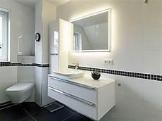 Schöner Wohnen Bad - bad im dachgeschoss
