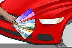how to decide a car paint color yourmechanic advice