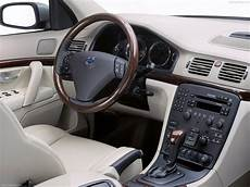 image result for volvo s80 interior press photos past