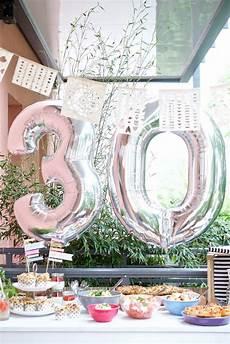 Die Besten 25 Geburtstagsparty Dekoration Ideen Auf
