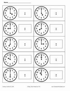 printables for first grade printable first grade telling