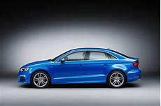 Audi A3 Sedan Audi Mediacenter