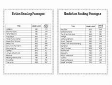 reading fluency and comprehension 5th grade by mazur tpt