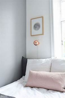 white grey and copper bedroom grey walls copper and copper bedroom