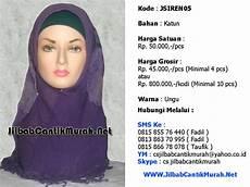 Beli Jilbab Murah Beli Jilbab Cantik Murah Tanah Abang