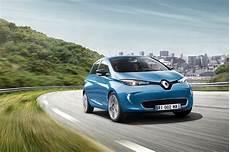 Renault Zoe Prix Autonomie Performances Et Fiche Technique