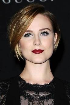 bob hairstyles celebrities the undercut