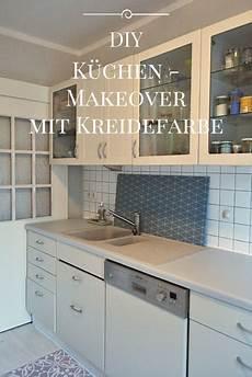 küche neu streichen endlich neue alte k 252 che mit kreidefarbe k 252 chen