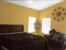 how to choose a paint color for an accent wall southern utah home professionals