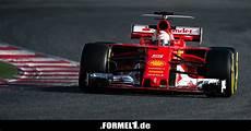 Formel 1 Tests 2017 Deutet Wahnsinnstempo An