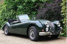 File Jaguar Xk140 Convertible Classic Car Hshire Uk
