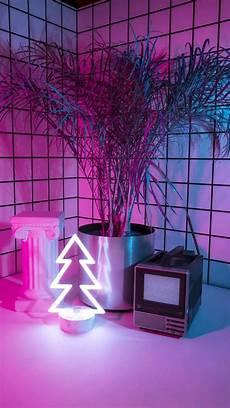 Aesthetic Wallpaper Neon