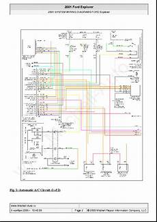 car service manuals pdf 1986 ford exp electronic throttle control ford explorer 2001 wiring diagrams sch service manual download schematics eeprom repair info