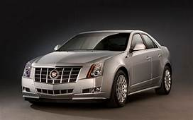 2014 Cadillac CTS Sedan  New Cars Reviews