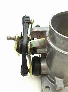 electronic throttle control 1993 ford econoline e350 windshield wipe control new oem throttle body 1993 1996 ford e350 van 7 5l with tps and arm bent alpha automotive