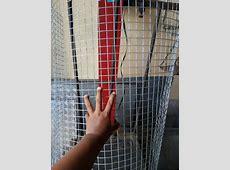Jual Ram Kandang Galvanis Wire Mesh Kawat Loket Diameter