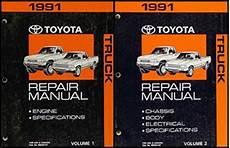 what is the best auto repair manual 1991 mercury topaz spare parts catalogs 1991 toyota truck repair shop manual set original 2 vol