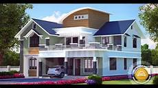 kerala house plans with photos kerala home designs youtube