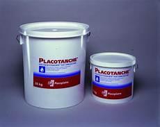 Placo Enduit Hydrofuge Pr 234 T 224 L Emploi Placotanche