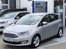 Ford C Max Jahreswagen - ford c max gebraucht und jahreswagen kaufen bei heycar