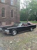 85 Best Lincoln Continental 65 66 67 Images On Pinterest