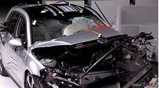 Golf 7 Gti Crash Test Airbag Problem Golf 7 Gti