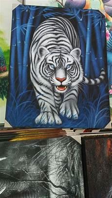 Menakjubkan 30 Gambar Abstrak Kepala Harimau Richa Gambar