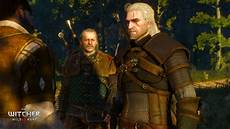 the witcher 3 cm explains advanced ai and why decapitations might not be physically accurate