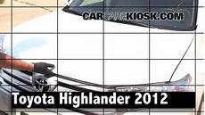 automotive air conditioning repair 2012 toyota highlander navigation system carcarekiosk all videos page toyota highlander 2012