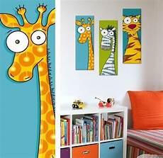 tableau animal original pour chambre b 233 b 233 et enfant