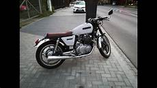 1981 suzuki gs450 cafe racer hobbiesxstyle