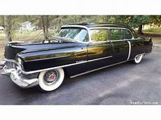 how petrol cars work 1954 cadillac fleetwood free book repair manuals used 1954 cadillac fleetwood antique classic limo keene new hshire 36 000 limo for sale