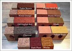 brick stain and masonry staining from dyebrick brick coloring the color stain for brick diy