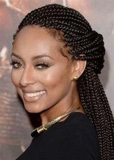 50 Best Black Braided Hairstyles