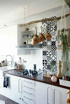 25 ways to pull boho chic style in the kitchen digsdigs