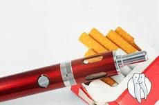 Rauchersatz E Zigarette Gesund