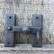Riegel Für Stalltüren - riegel verschluss aus eisen fallriegel wie antik