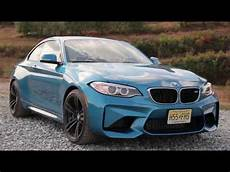 2017 bmw m2 review ratings specs prices and photos the car connection
