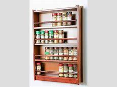 Best 25  Wooden spice rack ideas on Pinterest   Wooden