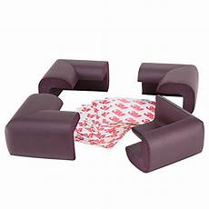 sysrion 194 174 corner guards 12 piece cushiony table furniture childproofing corner cushion