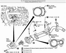 airbag deployment 1995 mazda millenia lane departure warning how to remove thermostat 2008 nissan frontier 1999 nissan frontier thermostat location