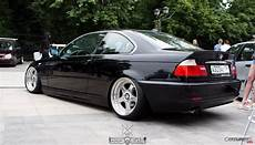 Tuning Bmw 320i Coupe E46 Rear