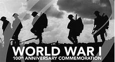 world war i 100th anniversary commemoration events the source