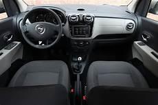 Prima Impresie Dacia Lodgy 0 100 Ro